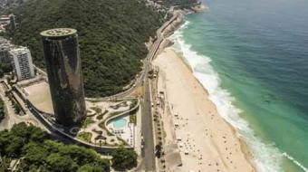 Projetado por Niemeyer, Hotal Gran Meliá Nacional é reinaugurado no Rio
