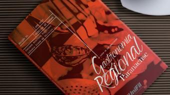 Livro reúne histórias e receitas da culinária do Paraná