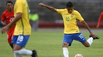 Empate entre Equador e Chile classifica Brasil