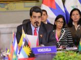 Maduro muda presidente do Banco Central para contornar crise