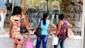 Movimento do comércio cai 4,1% em 2016, diz Boa Vista SCPC