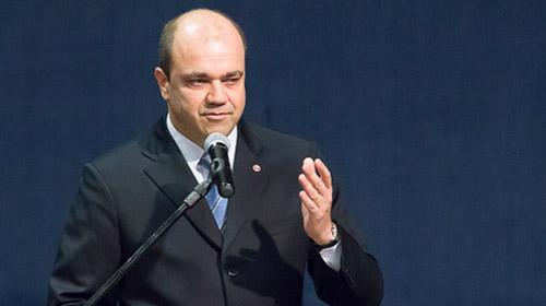 Antonio Augusto/PGR - Ronaldo Fleury, procurador-geral do Trabalho