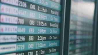 Organização Mundial do Turismo indica aumento na circulação de viajantes em 2016