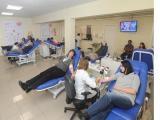Hemepar pede doações de sangue antes e após o feriado de Carnaval