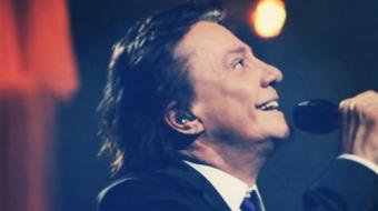 Fábio Jr. confirma apresentação em show especial no Moringão