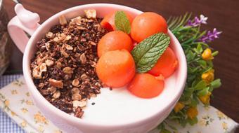 Saiba como produzir granola com linhaça caseira