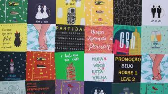 Marca de cartões comemorativos aposta na diversidade feminina