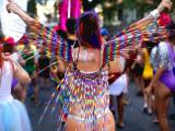 Coletivo usa a dança para ajudar na autoestima das mulheres