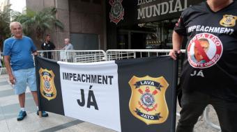 Andrés crê em nova postura de presidente após risco de impeachment no Corinthians