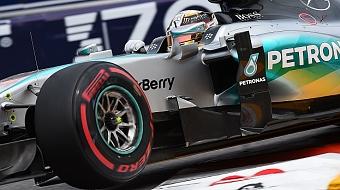 Toto Wolff e Niki Lauda renovam com a Mercedes até 2020