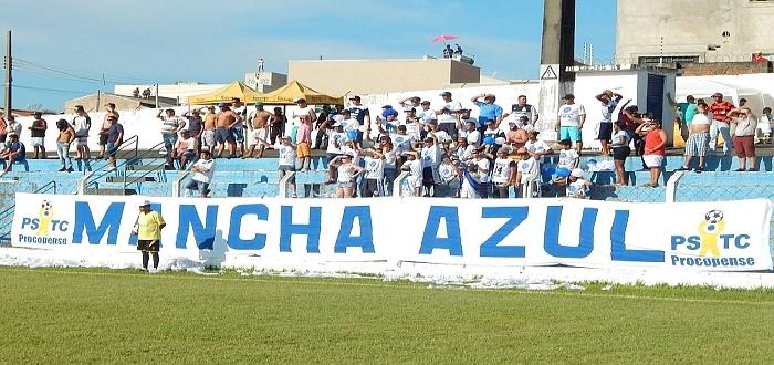 PSTC e São Paulo, pela Copa do Brasil, acontecerá em Londrina