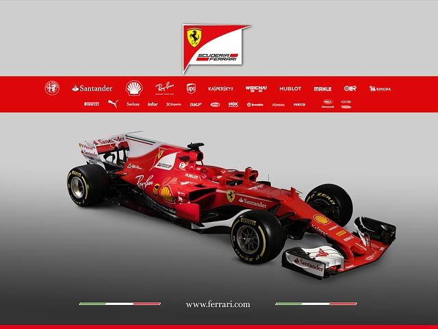 Reprodução/Ferrari