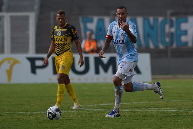 Gustavo Oliveira/ Londrina Esporte Clube