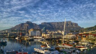 Um passeio pela Cidade do Cabo, a segunda cidade mais populosa da África do Sul