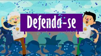 Campanha orienta crianças sobre como aproveitar o Carnaval de forma segura em vídeos educativos