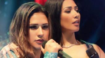 'Mexa comigo, mas não mexa com minha irmã', diz Simaria ao criticar postagem