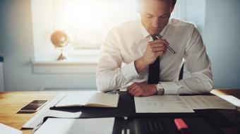 Como manter o foco e a produtividade pessoal
