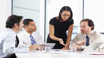 Os mitos da liderança
