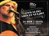 Sorteio de ingresso para o Show do Oswaldo Montenegro