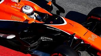 Alonso prevê 'fim de semana difícil' para a McLaren na Austrália