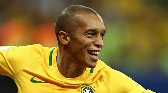Miranda será o capitão da seleção no jogo com o Uruguai