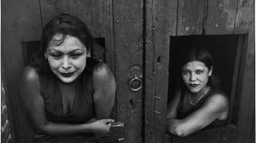 Henri Cartier Bresson/Magnum Photos