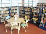 Biblioteca Pública Infantil expõe livros de Monteiro Lobato