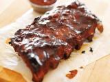Aprenda a fazer costelinha de porco com mostarda e mel na fritadeira elétrica