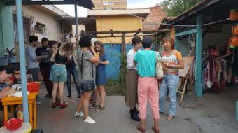 'Partilha' promove o trabalho de mulheres da cidade