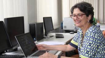Cientista brasileira está entre as cem pessoas mais influentes do mundo