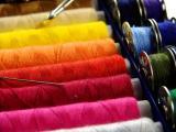 Biblioteca Infantil realiza oficina de caixa de costura para o Dia das Mães