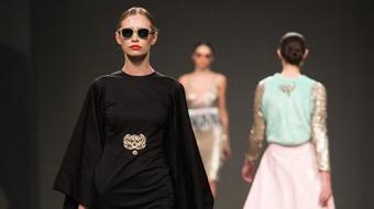 Shopping promove concurso de moda para estudantes da área