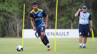 Londrina enfrentará o Cianorte com time alternativo