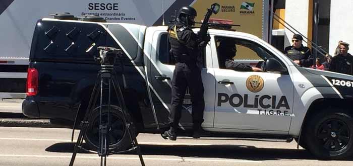 Grupo Tigre identifica casos de falso sequestro e dá dicas à população