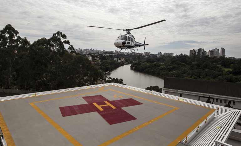 Hospital do Coração de Londrina