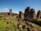 Turismo religioso e eventos agropecuários: grandes eventos na Rotas das Missões Gaúchas