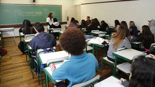 Educação lança editais para contratação de professores e pedagogos