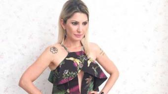 Antonia Fontenelle vira ré em ação movida pelo ex-marido, Jonathan Costa