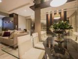 Projeto transforma completamente apartamento