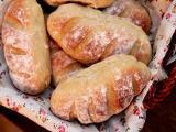 Aprenda a preparar pãezinhos de batata-doce, ótimos acompanhamentos para um café