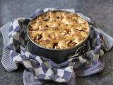 Prepare uma deliciosa torta de palmito e tenha um café da tarde super especial
