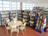 Biblioteca Infantil realiza contação de história