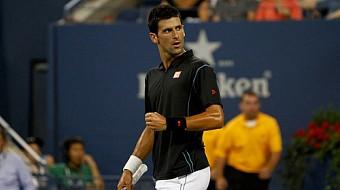 Djokovic vê Agassi como inspiração para voltar ao topo do tênis