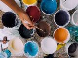 O uso adequado de cores nos ambientes