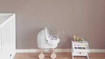 Como preparar o quarto para a chegada do bebê