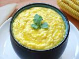 Creme de milho: uma opção de acompanhamento super saborosa