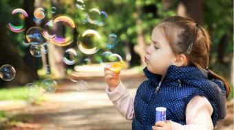 Criatividade desde a infância pode melhorar a vida adulta