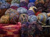 Casa da Mulher oferece curso de gorro de lã e polaina em tricô
