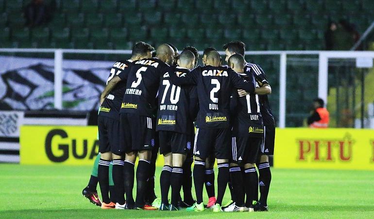 Luiz Henrique/Figueirense
