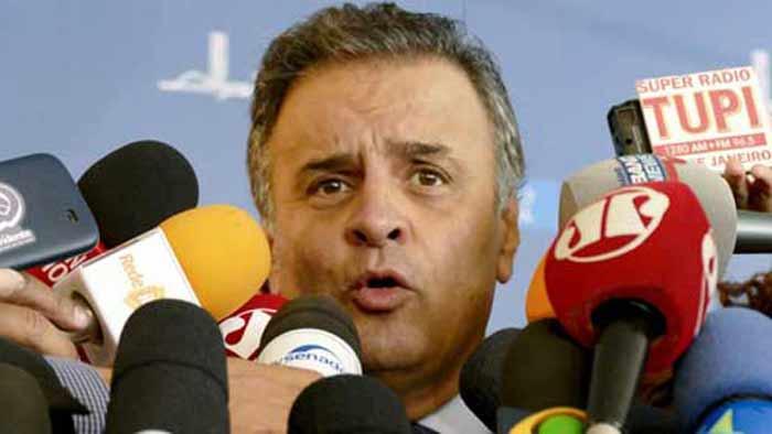 STF decide futuro de Aécio Neves nesta terça-feira